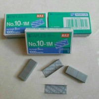 Isi Staples Max No 10