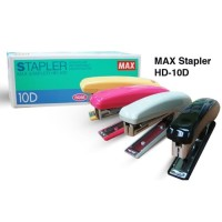 Stapler / Staples Hd 10D Max