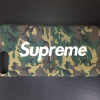 CASE / CASING SUPREME ARMY IPHONE 8