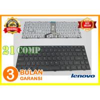 Original Keyboard Lenovo IdeaPad 100-14IBD