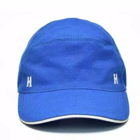 topi Hermes embroiderelies canvas