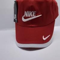 Promo Topi Pria / Topi Baseball Supreme / Topi Nike / Topi Vans Grosir
