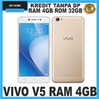 AS77 VIVO V5 RAM 4GB INTERNAL 32GB GARANSI RESMI VIVO INDONESIA