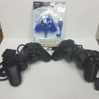 PROMO DISKON!!!! STIK/STICK PS2 PS 2 + CONVERTER TERLARISS