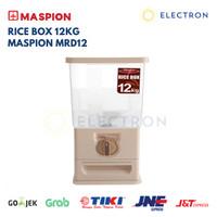 Rice Box Maspion MRD-12 MRD12 Tempat Beras Kecil Box Beras