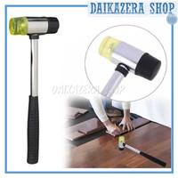 Palu Karet & Urethane Mini Rubber Hammer