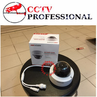 HIKVISION IP CAMERA DS-2CD1121-i 2MP INDOOR