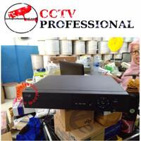 DVR EDGE 1080P 4 CHANNEL 5IN1 AHD, HD TVI/CVI, IP, ANALOG