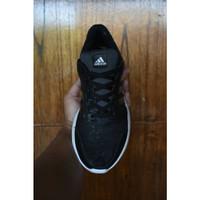 Sepatu Adidas Running Men Grade Ori - Sport Jogging Olahraga - A 18