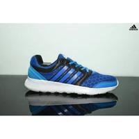 Sepatu Adidas Running Men Grade Ori - Sport Jogging Olahraga - A 8