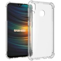 SAMSUNG GALAXY M20 TPU CASE FUZE ANTICRACK AIR BUBBLE SOFTCASE