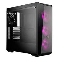 Cooler Master Masterbox Lite 5 RGB Case Casing Gaming