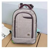 Tas ransel polofelix laptop/Tas bacpack/tas punggung TERBARU