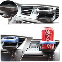 Tempat minuman di mobil | Multifunction Car Air Vent Drink Cup Holder