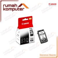Cartridge Canon PG-810 Black Hitam New Original ip2770 MP258 MP287