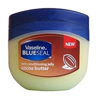 Vaseline petroleum jelly blueseal cocoa butter 250 ml