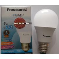 Lampu LED Panasonic NEO 9 watt