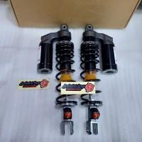 Shock Tabung Showa Model WP PCX 150 350MM
