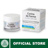 Corine de Farme Refreshing Moist Gel Cream (50ml)