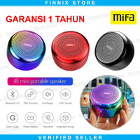 Xiaomi Mifa i8 Mini Bluetooth Portable Speaker - GARANSI RESMI