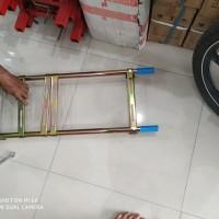 Seksi Kaki sprayer Mesin Door Smeer Box Murah Kualitas Non Kecewa