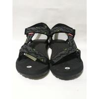 SandalGunung Premium - Sandal Gunung Pria - Promo Sandal Gunung Batik - 38