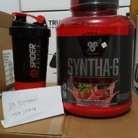 Bsn syntha 6 Edge 4 lbs syntha 6-edge 4lbs