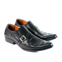 sepatu pantofel asli kulit Untuk pria