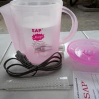 PROMO SALE Electric Mug ( Teko Listrik) SAP 9754ST MURAH