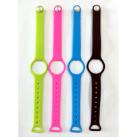 Strap Only Toleda Smartwatch Tlw 08