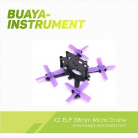 X2 ELF 88mm Micro Drone Brushless Racing Frame