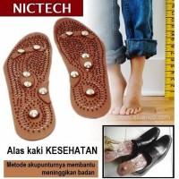 Alas kaki Terapi Niktech Heighten And Healthy    Alat Peninggi Badan
