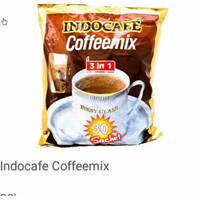 Indocafe Coffeemix 3 In 1 Bag 20 Gram Isi 30 Sachet