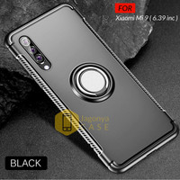 Case Xiaomi Mi 9 Mi9 Ultimate Carbon Ring Kickstand