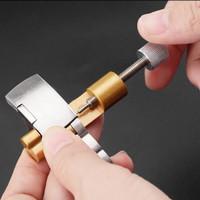 Pembuka Pin Jam Tangan Arloji Branded Original Pemotong Rantai Jam