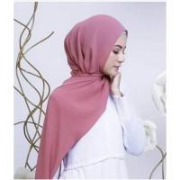 Hijab/ Jilbab/ Kerudung Pasmina SABYAN Diamond Italiano