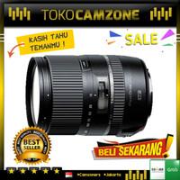 Tamron 16-300mm f/3.5-6.3 Di II PZD MACRO Lens for Sony