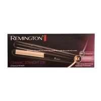 Remington Ceramic Straight 230 Straightener Alat Catok Rambut Catokan