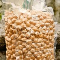 Itpin Tapioca Pearl Premium Topping Minuman Bubble Drink 1kg