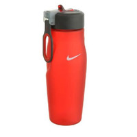 Botol Minum NIKE FLIP TOP TRAINING Sport Red