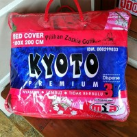 bad cover kyoto