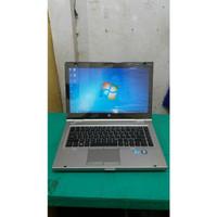 Laptop Hp 8460p Core i5 - RAM 4GB - HDD 320GB - Supermurah