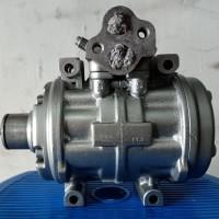 Kompresor AC Bekas 15C murah untuk Kijang, Panther, Taft GT, Feroza