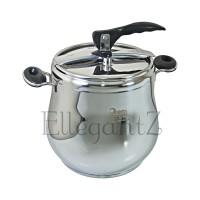 Presto Pressure Cooker Profesional Oxone 10 liter Ox-1110