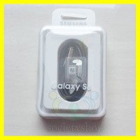 Kabel Data SAMSUNG S8 TYPE C Cable Charger Tipe Original Fast Galaxy A
