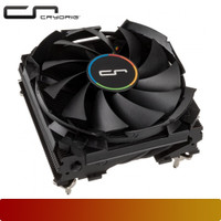 Air CPU Cooler CRYORIG - C7G Intel & AMD 9CM 125W