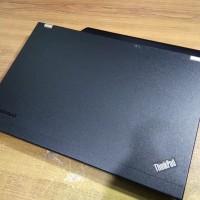Obrall Notebook Lenovo Thinkpad x230 ci5 3320M-4gb-Hdd 320gb-Mulus!!