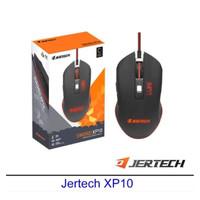 MOUSE GAMING JERTECH SWORD XP10 MACRO PRO LED
