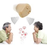 alat bantu dengar axon Hearing aid axon K887 Recharge Model C