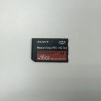 MEMORI PSP 16GB
